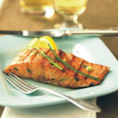 Grilled Seafood Recipes - Cooking Light