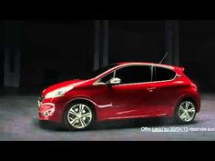 2013 Peugeot 208 GTi Commercial AD