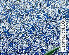 octopus pop_CAT - Florale Muster - Tapeten | TapetenAgentur - im Online Shop kaufen