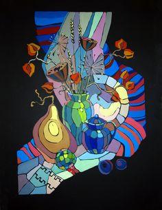 Картинки по запросу декоративная композиция в квадрате