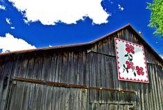 Quilt Trail Barn
