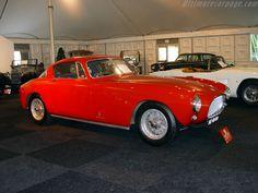 Ferrari 250 Europa Pininfarina Coupe (1953)