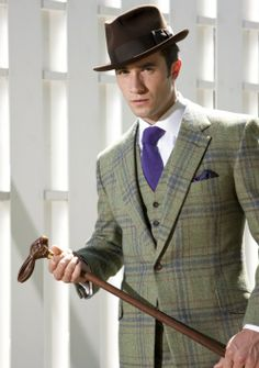 Huntsman | Savile Row English tailors since 1849