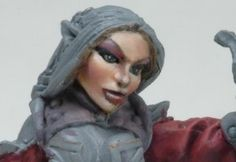 Tutorial:  Best tutorial for painting faces