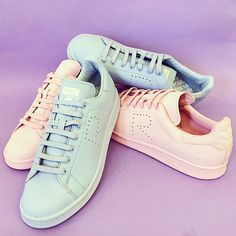New To #shopbop : Stan Smith Sneakers @adidasoriginals X Raf Simons By Shopbop