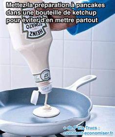 Le pancake , c'est très facile à faire. Sauf pour les cuire, car on en met partout... Découvrez l'astuce ici : http://www.comment-economiser.fr/pancakes-parfaits-facilement.html?utm_content=buffer3193e&utm_medium=social&utm_source=pinterest.com&utm_campaign=buffer