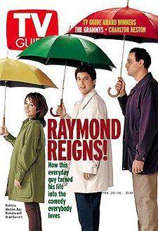 Everybody Loves Raymond....
