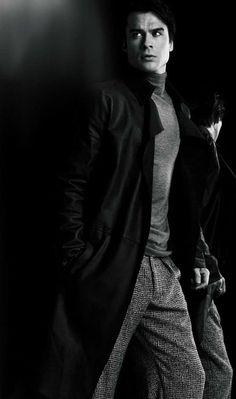 Ian Somerhalder 2012