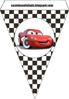 Resultado de imagen para cajas rayo mcqueen cars