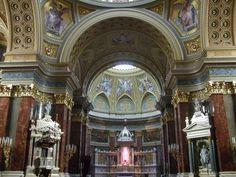 St Stephan's Basilica