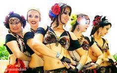 2º Sábado Cultural - MOCAI - Estúdio de Dança Elaine Martins Foto: Mais Indaiá