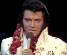 Elvis in concert in Hawaii january 14 Elvis Aloha From Hawaii, Aloha Hawaii, John Lennon Beatles, The Beatles, Elvis In Concert, Elvis And Priscilla, Buddy Holly, Elvis Presley Photos