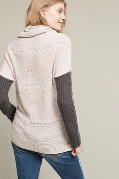Northport Ribbed Pullover