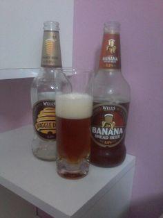 Banana Beer