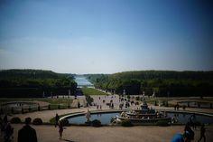 Versailles     #france #paris #versailles #castle #toursit #tourism #photographer #photography #nature #history #blogger #blogging #blog #wonderlust #france #europe