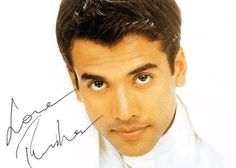 autograph of tusshar-kapoor -Contact your favorite celebrities free at StarAddresses.com