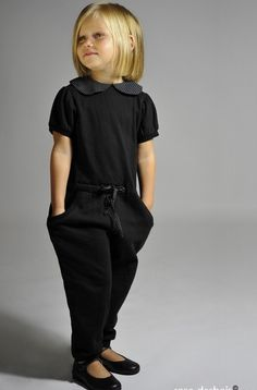 Moda Infantil de Rose Desbois