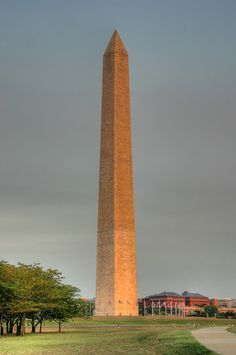Washington Monument - Washington D. C. - USA (von IceNineJon)
