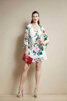 Cia da Moda Verão 2017 - Aline Leonel MFV - Álbuns da web do Picasa