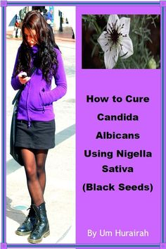 Alternative treatments for all illnesses using Nigella sativa, black cumin and black seeds. Candida Yeast Infection, Yeast Infection Treatment, Fungal Infection, Candida Albicans, Nigella Sativa, Chamomile Essential Oil, Skin Cleanse, Black Seed