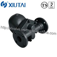 Single-Seat Lever Ball Float Steam Trap (SFT44) on Made-in-China.com