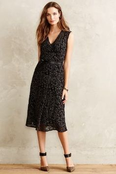Anthropologie Lacefall Dress on shopstyle.com
