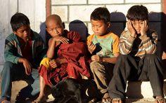 Myanmar (Burma) Dietmar Temps -