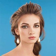 peinados para rostro cuadrado