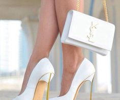 heels and outfits por bribiescajoseluis68 en We Heart It