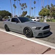 Related Image Nardo Grey Mustang Bmw Car