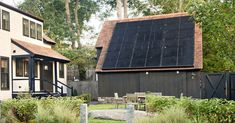 Solar Panel Installation, Solar Panels, Energy Use, Save Energy, Renewable Energy Projects, Cottage Garden Design, Sustainable Energy, Sustainable Design, Solar Energy System