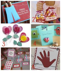 @Stephany Stanton Here are your Last Minute Valentines Ideas. I like the smartie pants one but it might be too much work.