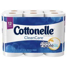 Cottonelle Clean Care Big Roll Toilet Paper