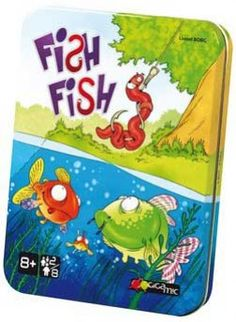 Petite partie du midi avec Fish Fish
