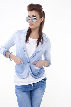 Eros Collection printemps/été 2015 #EROSCOLLECTION #PP15 #SS15 #style #fresh #spring #printemps #detail #jeans #top #style #belle #rebelle #rock #love #quote #blue
