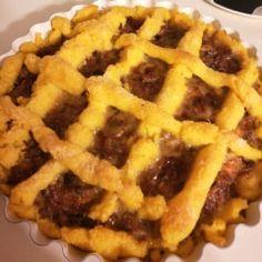 Polenta, Cooking Time, Carne, Waffles, Pie, Breakfast, Desserts, Food, Torte