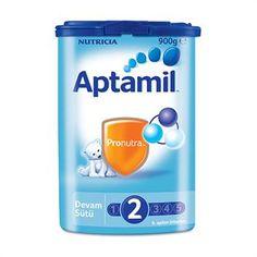 Aptamil 2 Bebek Mamasi Akıllı Kutu 900 gr  6. aydan itibaren 9. ayın sonuna kadar kullanılan devam sütüdür. Anne sütüne takviye olarak veya ek besinler ile karma beslenmede kullanılır. Aptamil 2, Aptamil Prebiyotik Lif Karışımı ve Nükleotid ilaveli devam sütüdür.