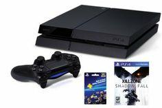 PlayStation 4 Killzone Launch Day Bundle