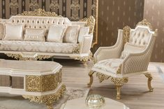 Luxury Sofa, Victorian Fashion, Style, Swag, Outfits