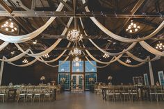 Indoor Barn Reception Area with AC and Heat Orlando Wedding Venues, Wedding Reception Locations, Barn Wedding Venue, Farm Wedding, Dream Wedding, Blueberry Wedding, Blueberry Farm, Wedding After Party, Wedding Dinner