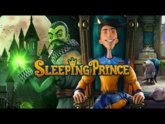 Sleeping Prince - Best Android Game + gameplay - Andrasi.ro