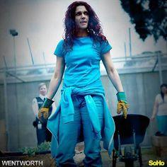 Bea #wentworth