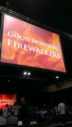 Tony Robbins: UPW July 2013