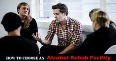 Learn how to choose an alcohol rehab facility. Finding a good drug rehab is difficult for families, but this information makes it easy. Stop Alcohol Now.