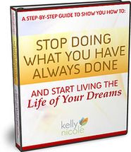 Let me demonstrate how you can conquer your poor childhood and begin living a much better life compared to you ever believed possible. After that I'm really happy you discovered this page. I'm Kelly Nicole even though many of you know how I assist adult kids of alcoholics, I want to reveal a little bit more regarding myself along with you.$87