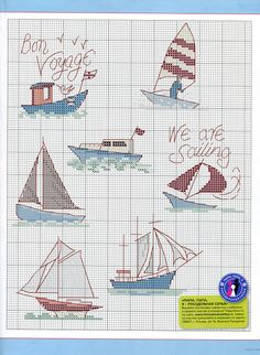 Brilliant Cross Stitch Embroidery Tips Ideas. Mesmerizing Cross Stitch Embroidery Tips Ideas. Cross Stitch Sea, Cross Stitch Cards, Cross Stitch Borders, Cross Stitching, Cross Stitch Embroidery, Funny Cross Stitch Patterns, Cross Stitch Designs, Crochet Chart, Needlework