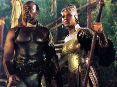 whitaker-malem-movie-eragon-ajihad-nasuada-leather-armour-costume | Flickr - Photo Sharing!