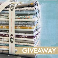 Giveaway graphic blog blithe