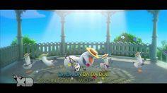 Frozen - Il Regno di Ghiaccio - La canzone dell'estate di Olaf - Version...