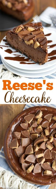Reese's Chocolate Ch